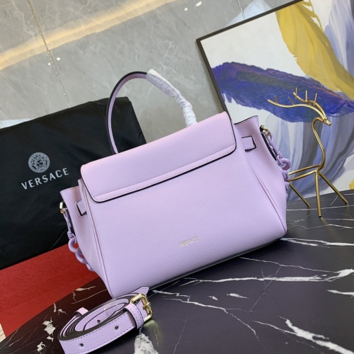 Replica Versace AAA Quality Messenger Bags For Women #878781 $150.00 USD for Wholesale