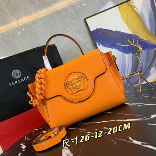 Versace AAA Quality Messenger Bags For Women #878782
