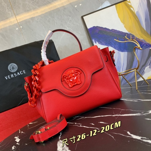 Versace AAA Quality Messenger Bags For Women #878783