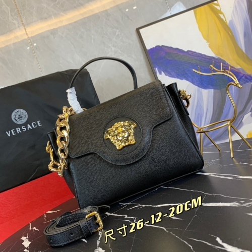 Versace AAA Quality Messenger Bags For Women #878785