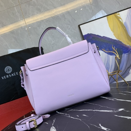 Replica Versace AAA Quality Handbags For Women #878786 $160.00 USD for Wholesale