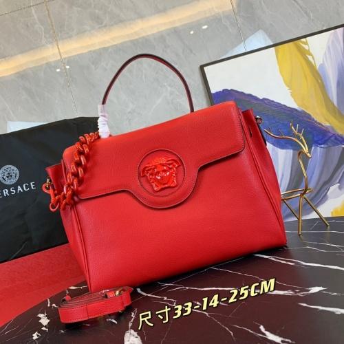 Versace AAA Quality Handbags For Women #878787