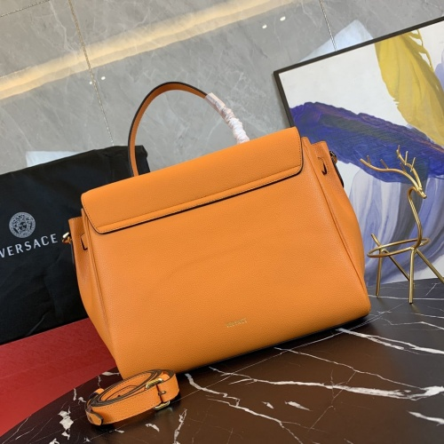 Replica Versace AAA Quality Handbags For Women #878788 $160.00 USD for Wholesale