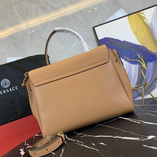 Replica Versace AAA Quality Handbags For Women #878789 $160.00 USD for Wholesale