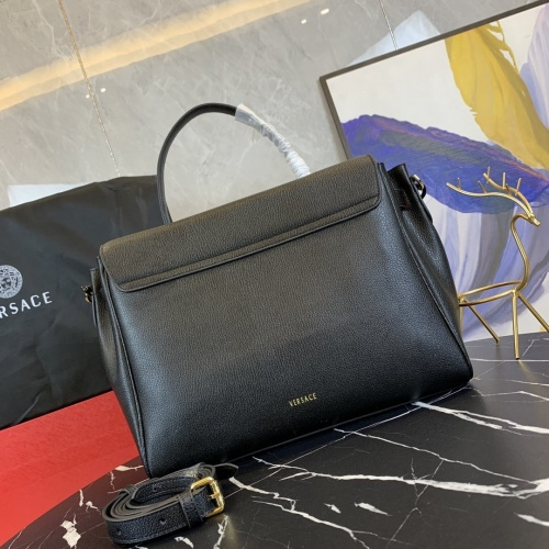 Replica Versace AAA Quality Handbags For Women #878790 $160.00 USD for Wholesale