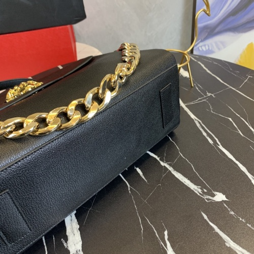 Replica Versace AAA Quality Handbags For Women #878791 $160.00 USD for Wholesale