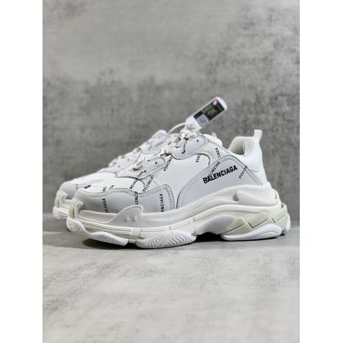 Balenciaga Fashion Shoes For Women #878796 $142.00 USD, Wholesale Replica Balenciaga Fashion Shoes