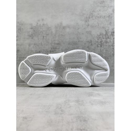 Replica Balenciaga Fashion Shoes For Women #878796 $142.00 USD for Wholesale