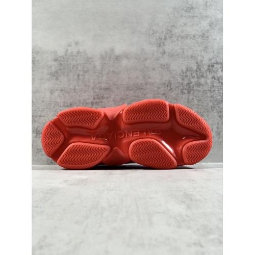 Replica Balenciaga Fashion Shoes For Women #878797 $142.00 USD for Wholesale