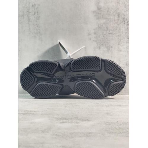 Replica Balenciaga Fashion Shoes For Women #878798 $142.00 USD for Wholesale