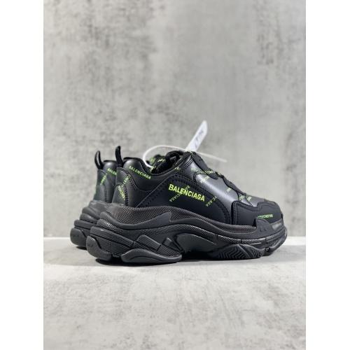 Replica Balenciaga Fashion Shoes For Women #878799 $142.00 USD for Wholesale