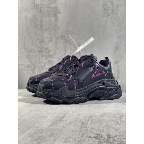 Balenciaga Fashion Shoes For Women #878800 $142.00 USD, Wholesale Replica Balenciaga Fashion Shoes