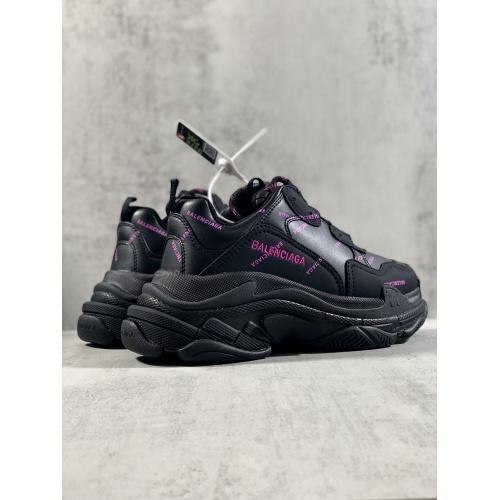 Replica Balenciaga Fashion Shoes For Women #878800 $142.00 USD for Wholesale