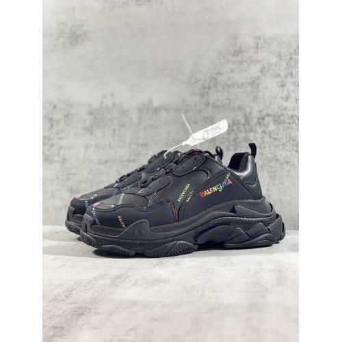 Balenciaga Fashion Shoes For Women #878802 $142.00 USD, Wholesale Replica Balenciaga Fashion Shoes