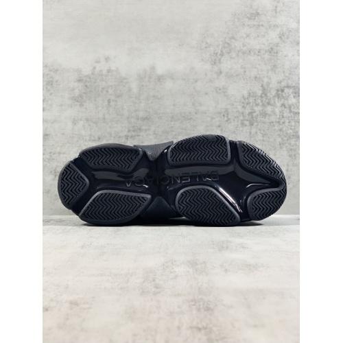 Replica Balenciaga Fashion Shoes For Women #878802 $142.00 USD for Wholesale