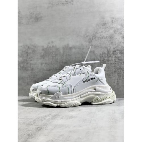Balenciaga Fashion Shoes For Women #878803 $142.00 USD, Wholesale Replica Balenciaga Fashion Shoes