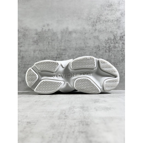 Replica Balenciaga Fashion Shoes For Women #878803 $142.00 USD for Wholesale