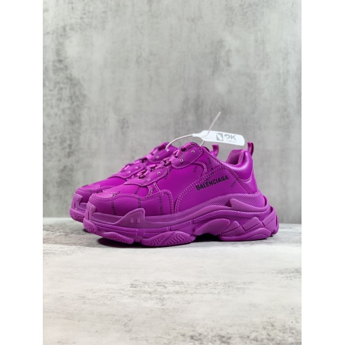 Balenciaga Fashion Shoes For Women #878804 $142.00 USD, Wholesale Replica Balenciaga Fashion Shoes