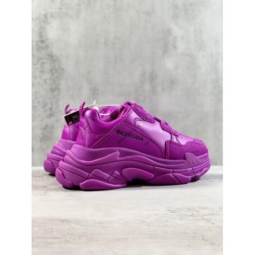 Replica Balenciaga Fashion Shoes For Women #878804 $142.00 USD for Wholesale