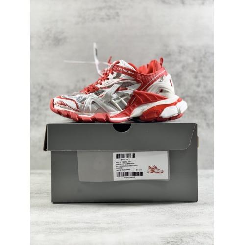 Replica Balenciaga Fashion Shoes For Women #878805 $223.00 USD for Wholesale