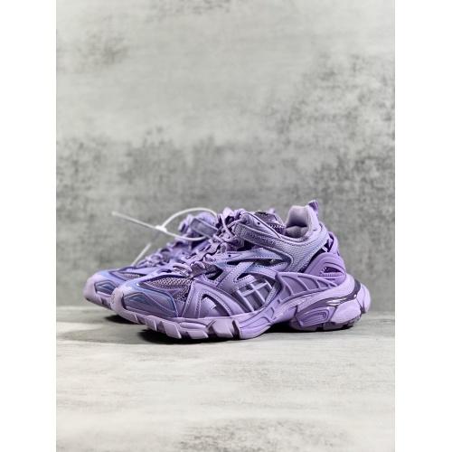 Balenciaga Fashion Shoes For Women #878806