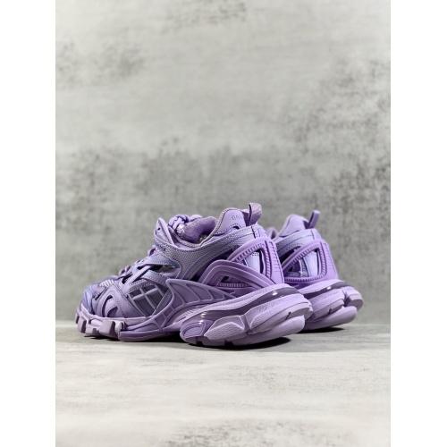 Replica Balenciaga Fashion Shoes For Women #878806 $223.00 USD for Wholesale