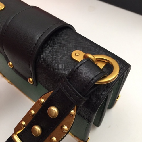 Replica Prada AAA Quality Messeger Bags For Women #878810 $100.00 USD for Wholesale