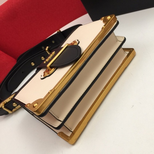 Replica Prada AAA Quality Messeger Bags For Women #878811 $100.00 USD for Wholesale