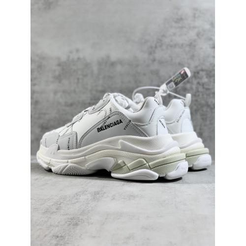 Replica Balenciaga Fashion Shoes For Men #878824 $142.00 USD for Wholesale