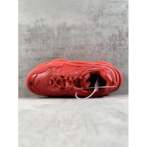 Replica Balenciaga Fashion Shoes For Men #878825 $142.00 USD for Wholesale