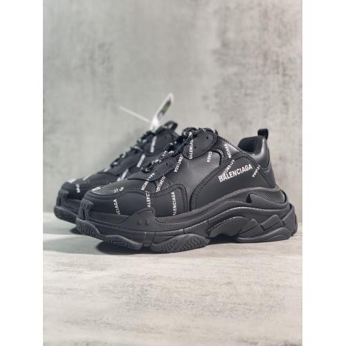 Balenciaga Fashion Shoes For Men #878826 $142.00 USD, Wholesale Replica Balenciaga Fashion Shoes