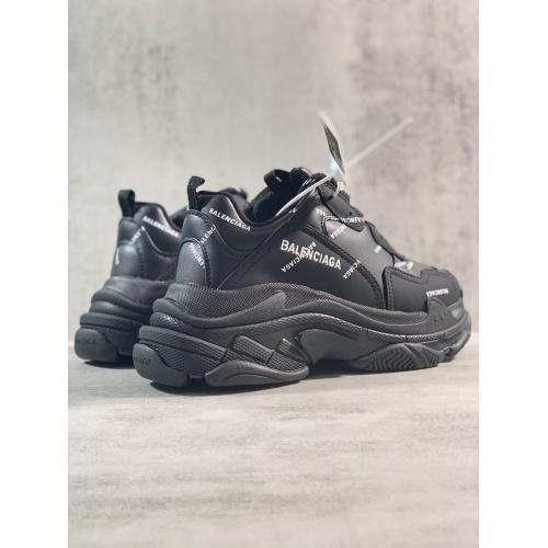 Replica Balenciaga Fashion Shoes For Men #878826 $142.00 USD for Wholesale