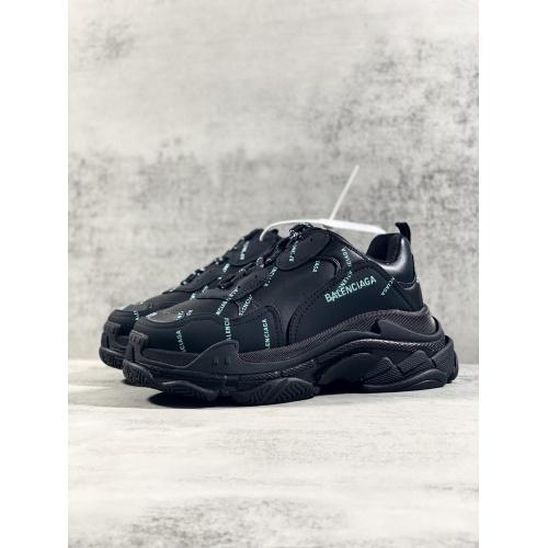 Balenciaga Fashion Shoes For Men #878829 $142.00 USD, Wholesale Replica Balenciaga Fashion Shoes
