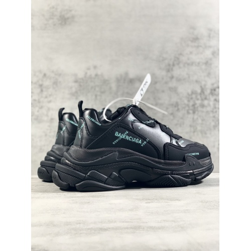 Replica Balenciaga Fashion Shoes For Men #878829 $142.00 USD for Wholesale