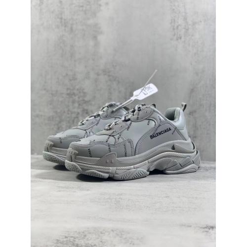 Balenciaga Fashion Shoes For Men #878830 $142.00 USD, Wholesale Replica Balenciaga Fashion Shoes