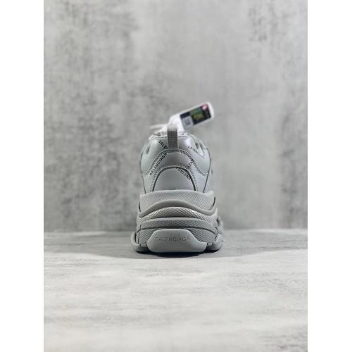 Replica Balenciaga Fashion Shoes For Men #878830 $142.00 USD for Wholesale