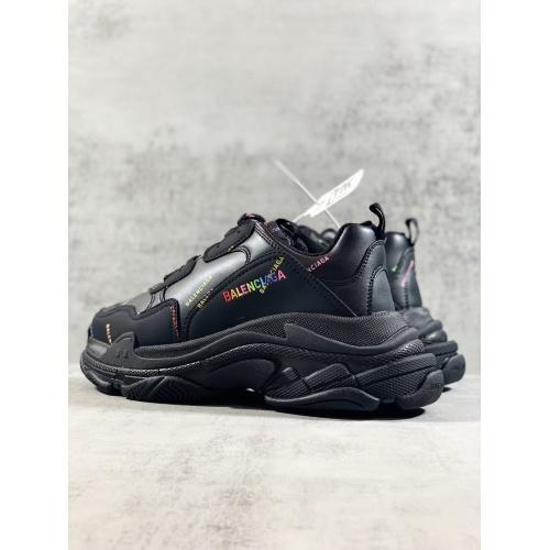 Replica Balenciaga Fashion Shoes For Men #878831 $142.00 USD for Wholesale