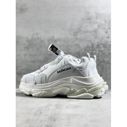 Replica Balenciaga Fashion Shoes For Men #878832 $142.00 USD for Wholesale