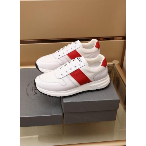 Prada Casual Shoes For Men #878914