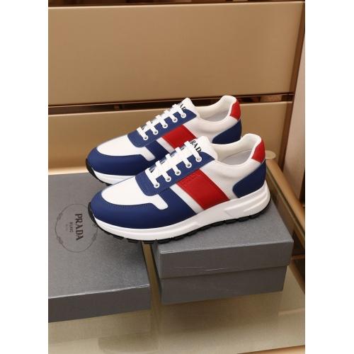 Prada Casual Shoes For Men #878915