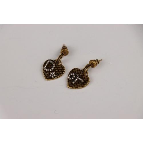 Christian Dior Earrings #878946