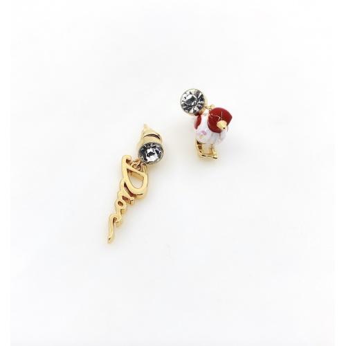 Christian Dior Earrings #878948