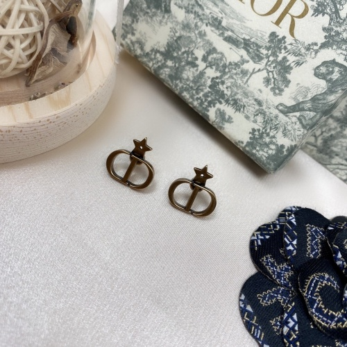 Christian Dior Earrings #878953