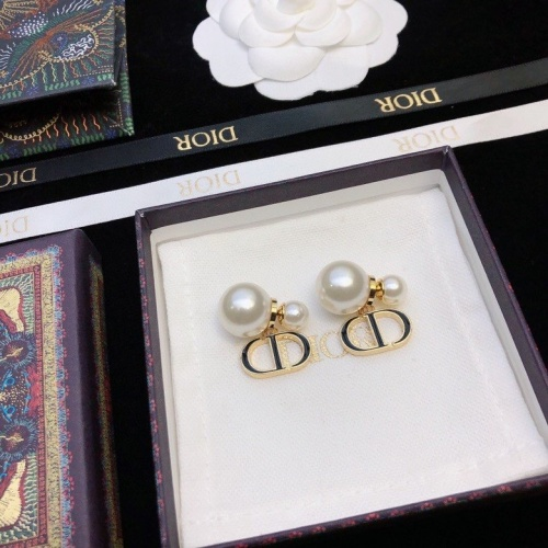 Christian Dior Earrings #878954