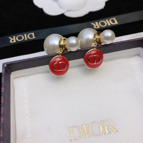 Christian Dior Earrings #878955