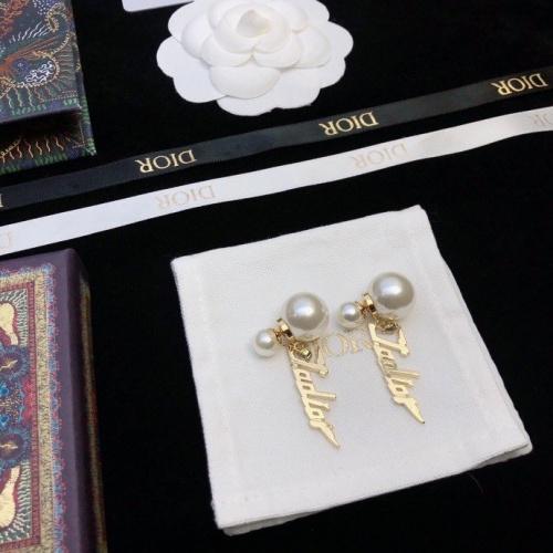 Christian Dior Earrings #878960