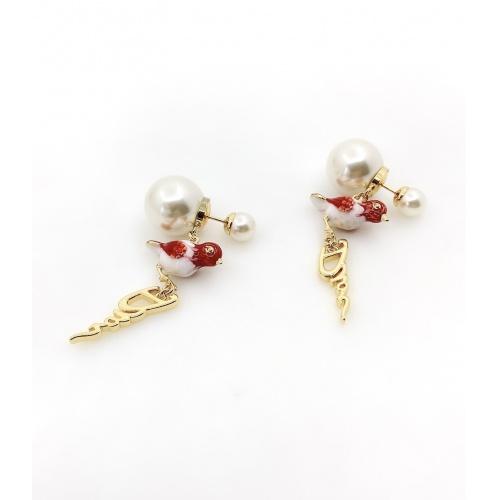 Christian Dior Earrings #878961