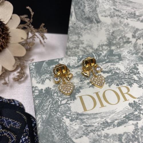 Christian Dior Earrings #878967