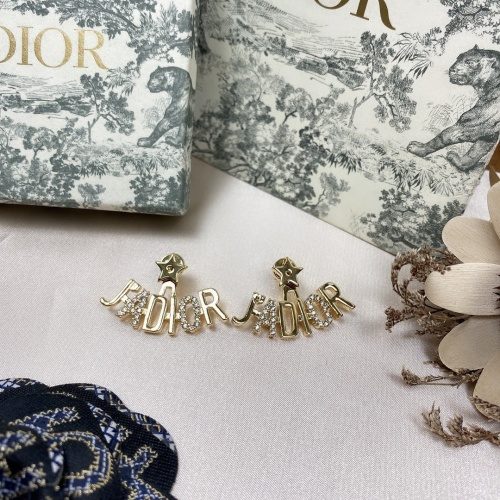 Christian Dior Earrings #878968