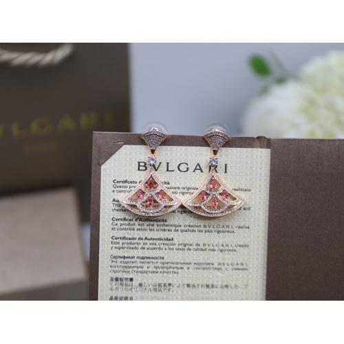 Bvlgari Earrings #878977
